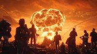Spieler-Hoffnungen auf verstecktes Fallout 76-Ende werden enttäuscht
