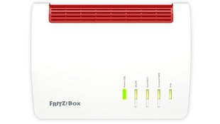 Fritzbox Power Led Blinkt Kein Dsl