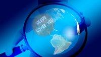 25 verrückte Entdeckungen auf Google Earth