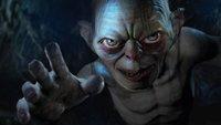 Herr der Ringe: Gollum-Spiel von Daedalic in Arbeit