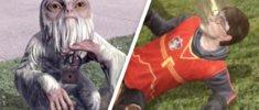 Harry Potter: Wizards Unite ist wie Pokémon GO – nur besser