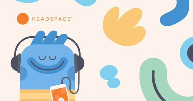 Headspace im Selbsttest: Kann Meditation per App funktionieren?