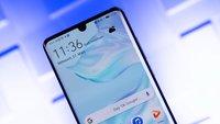 Huawei P30 Pro: So viel USA steckt in dem Smartphone