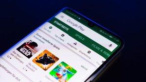 Beliebte Android-App plötzlich verschwunden: Entwickler stehen vor einem Rätsel