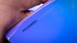 Huawei erlebt bittere Schlappe: Geht das jetzt immer so weiter?