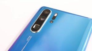 Huawei P30 Pro triumphiert: Quad-Kamera lässt Konkurrenz alt aussehen