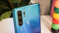 Huawei P30 Pro: Preis, Release, technische Daten, Video und Bilder