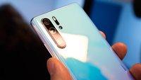💣 Tarif-Bombe: Huawei P30 Pro mit 6 GB LTE-Daten im Telekom-Netz aktuell extrem günstig