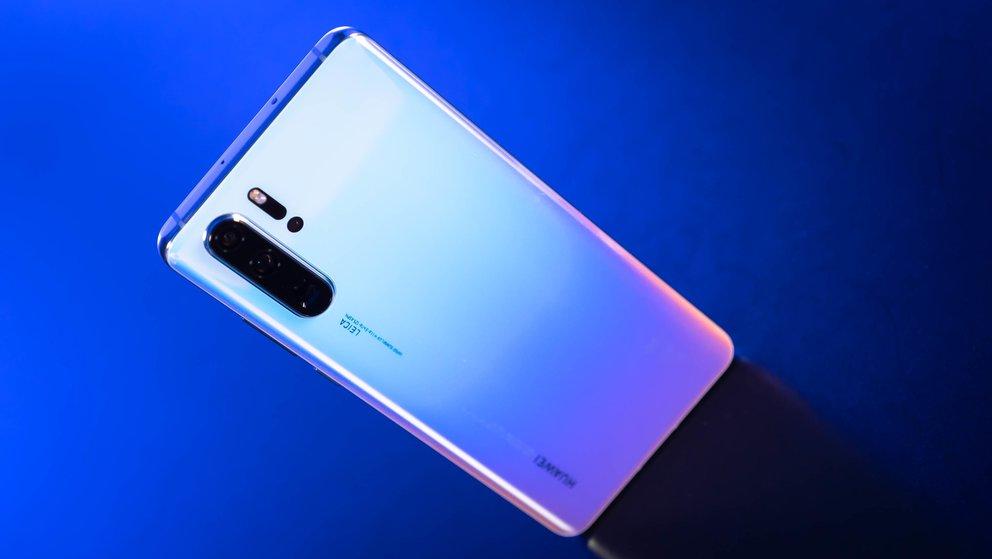 Android: Huawei konfrontiert Google mit erschreckender Zahl