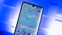 Huawei P30 Pro: Update auf Android 10 wird verteilt – jetzt auch in Deutschland