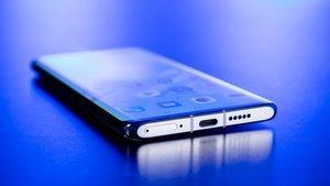 Huawei-Smartphone sorgt für Rätsel: Was will der Handy-Hersteller verstecken?