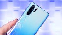 Ist das Huawei P30 (Pro) wasserdicht? Das solltet ihr beachten