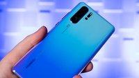 Huawei P40 Pro: Handy-Hersteller geht auf volles Risiko