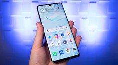Trotz US-Bann: Diese Huawei-Handys erhalten das Update auf Android 10 Q
