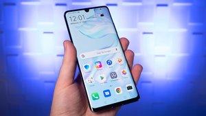 Klare Antwort: Laufen neue Huawei-Smartphones noch mit Android?