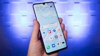 Huawei P30 Pro: Diese Enthüllung wird Käufern nicht gefallen [Update]