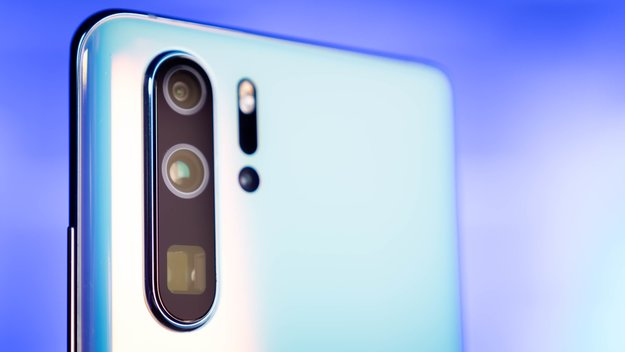 Huawei Mate 30 Pro: Entscheidender Nachteil gegenüber P30 Pro aufgedeckt