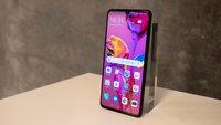 Huawei P30 inklusive Smartwatch und 10 GB LTE-Allnet-Flat für 29,99 Euro im Monat