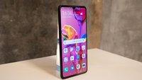 Huawei P30 im Preisverfall: Smartphone-Geheimtipp zum Bestpreis erhältlich