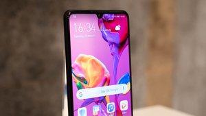 Huawei P30 vorbestellen: Hier gibt es das Smartphone