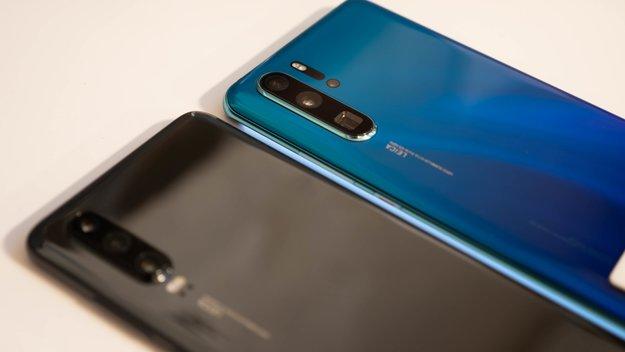 Huawei-Bann: Aktuelle Informationen im Überblick