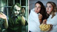 25 ikonische Filmszenen, in denen Schauspieler einfach improvisiert haben