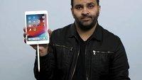 Erste Erfahrungsberichte zum iPad mini (2019): Die inneren Werte beim Apple-Tablet zählen