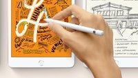 "iPad mini 5 ganz schön teuer: Apples Tablet-Neuzugang ist alles andere als ""billig"""