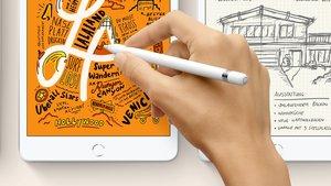 Überraschung 1 der Woche: iPad mini