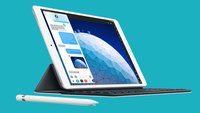 Neues iPad Air und mini von Apple: Überraschende Produkt-Updates