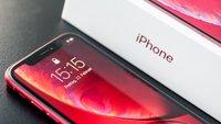 iPhones 2019: Bauteile verraten erste Details zum iPhone-XR-Nachfolger