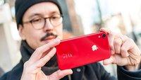 iPhone XR in Rot: So sieht die Vorfreude auf das rote iPhone XS aus