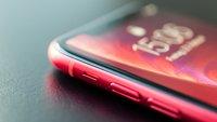 iPhone 11 schon erwischt: So schnell soll das neue Apple-Handy sein