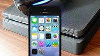 PlayStation-4-Spiele auf iPhone und iPad: Sonys Remote-Play-App schafft den Sprung auf Apple-Geräte