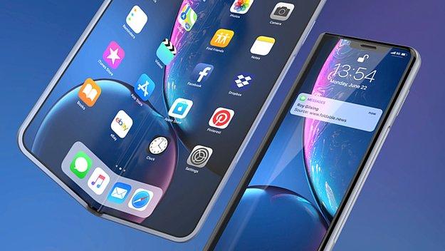 iPhone mit flexiblem Display: Samsung macht Apple ein Angebot