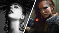 Lady Gaga könnte in Cyberpunk 2077 eine Rolle spielen