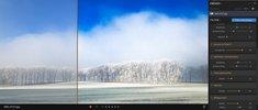 Foto-Software Luminar 3 im Test: Konfettiregen für Bilder