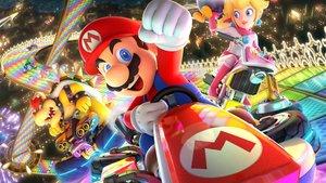 Wissenschaftler ermitteln die besten Mario Kart-Charaktere