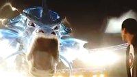 Meisterdetektiv Pikachu: Neuer Trailer enthüllt Garados
