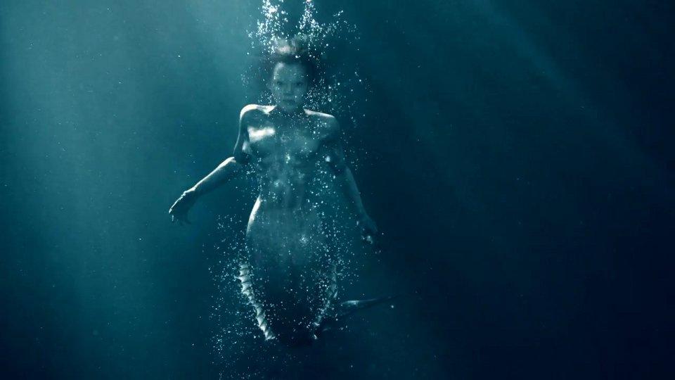 Misterious Mermaids