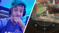 Fortnite kopiert von Apex Legends – Ninja macht sich darüber lustig