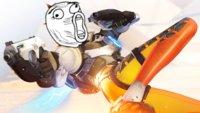 Overwatch: Jetzt mit 40% weniger Ar***löchern