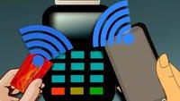 Diese Geschäfte bieten Apple Pay als Bezahlmöglichkeit an