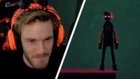 So reagiert PewDiePie auf sein eigenes Spiel