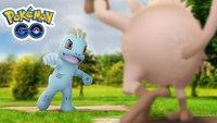 Pokémon GO: Kämpfe gegen deine Freunde, um die neuen Forschungsaufträge zu erfüllen
