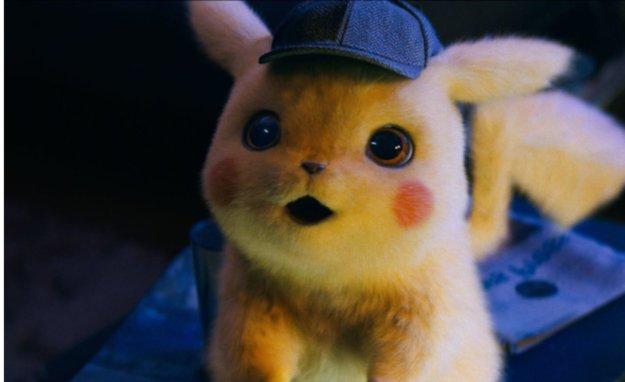 Folgt auf Meisterdetektiv Pikachu ein Pokémon Cinematic Universe?