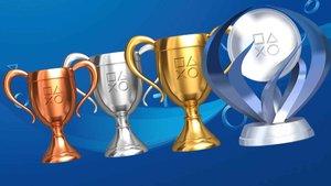 Die 14 beliebtesten Playstation-Spiele basierend auf den Trophäen