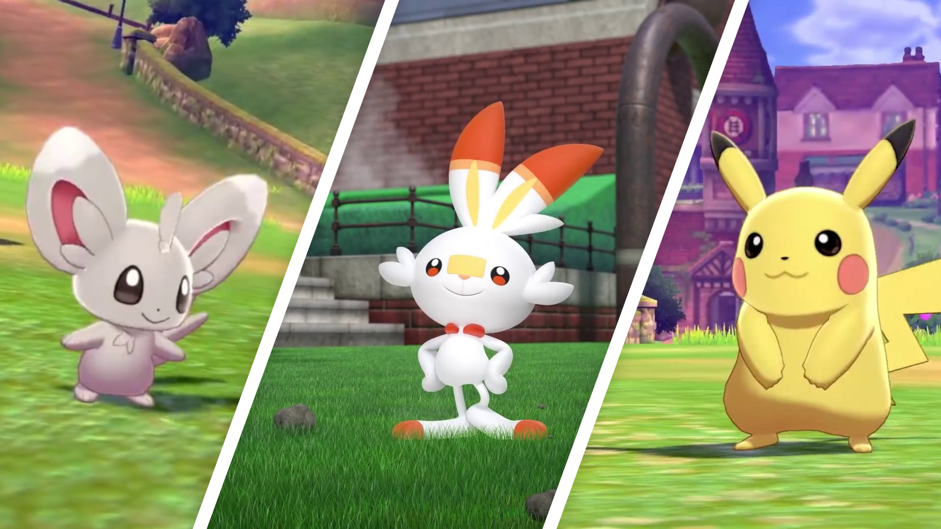 alle legendären pokemon schild