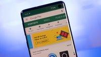 Statt 89 Cent aktuell kostenlos: Diese Android-App hilft beim Einschlafen und Relaxen