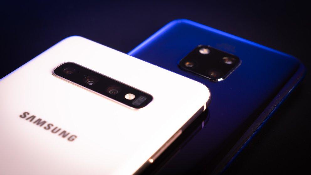 Kampfansage an Huawei: Samsung-Chef redet Klartext